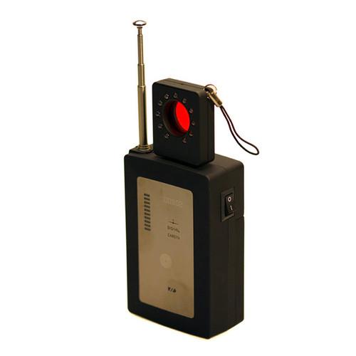 Spy Hawk® Maxi-Tech Personal Bug Sweep Detector