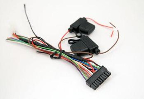 Additional Wiring Harness