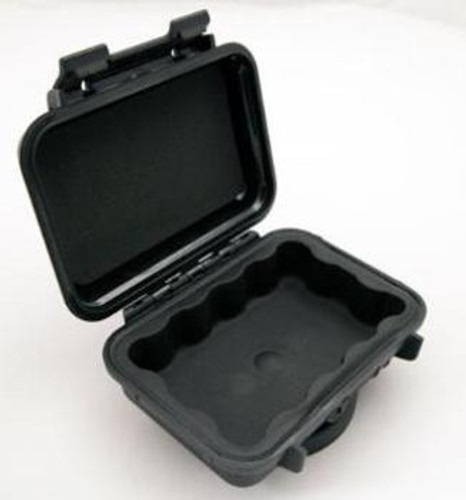 Pelican Case with 80lb pull Magnet