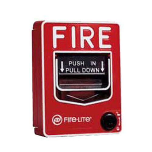 Fire Alarm Pull Station Hidden Camera