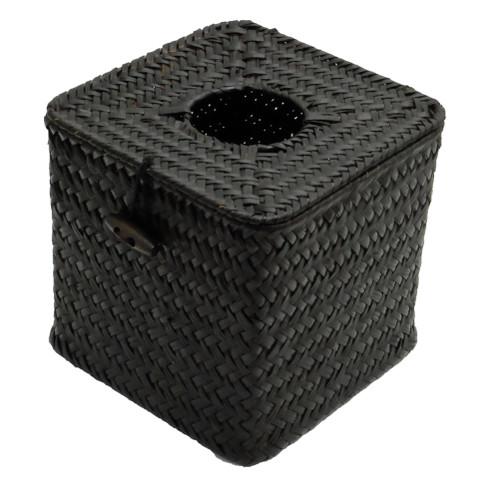 Tissue Box Hidden Camera w/ DVR & 30 Day Battery