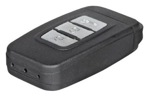 Lawmate Car Remote Control Hidden Camera w/ DVR