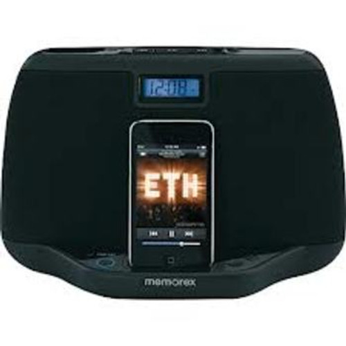 iPhone/Pod Dock Hidden Camera w/ 4G Cellular Remote Viewing