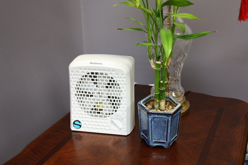 Air Purifier Hidden 4K Camera w/ DVR