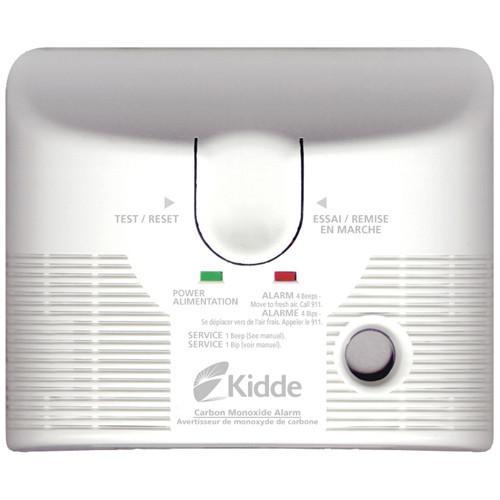 Kidde Co2 Detector Hidden Camera w/ DVR & WiFi Remote View