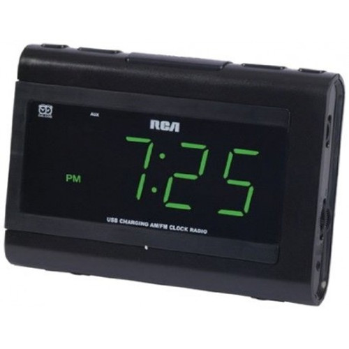 iPod Dock Clock Radio Hidden Camera w/ DVR & WiFi Remote View