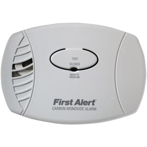 Co2 Detector 4K Hidden Camera w/ DVR & WiFi Remote View