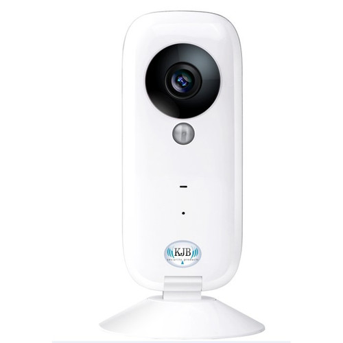 Wi-Fi Home Video Monitoring System II