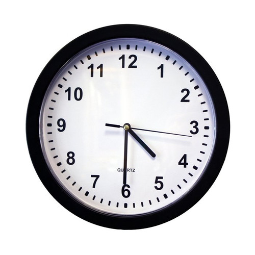 Wall Clock Hidden Camera w/ DVR & Wifi Remote View