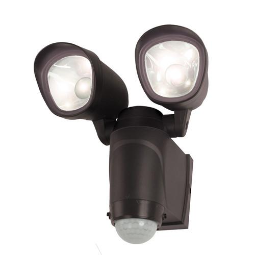 LED Flood Light Hidden Camera