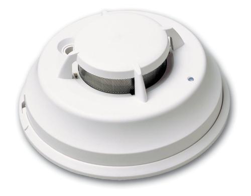 Commercial Smoke Detector Hidden Camera w/ DVR & Battery