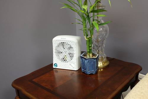 Air Purifier Hidden Camera w/ DVR Wifi Remote View
