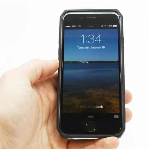 Lawmate iPhone 6/7 Hidden Camera Case w/ Local Wi-Fi  & DVR