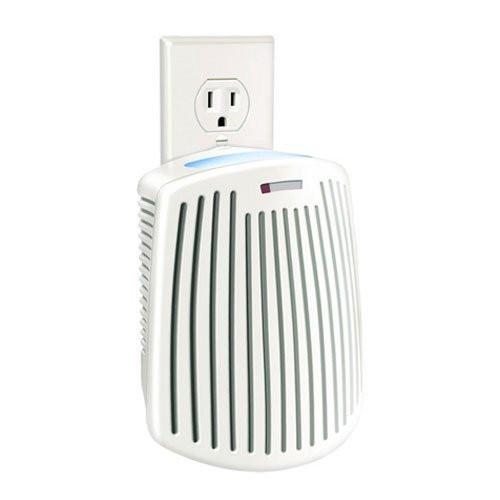 Plug-in Mini Air Freshener Hidden Camera w/ Night Vision, DVR & WiFi Remote View