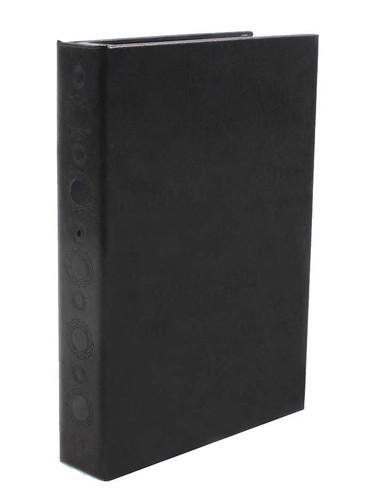 Notebook HD Hidden Camera w/ Night Vision & 2 Year Battery