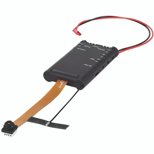 Lawmate DIY Hidden Camera DVR Module w/ Live Remote Wi-Fi Viewing