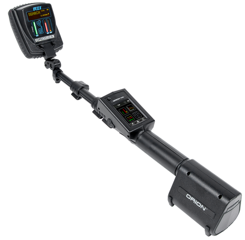 ORION™ 2.4 HX Non-Linear Junction Detector