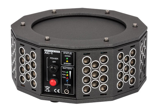 Spy-MAX DigiBloc Enterprise Digital Audio Scrambler