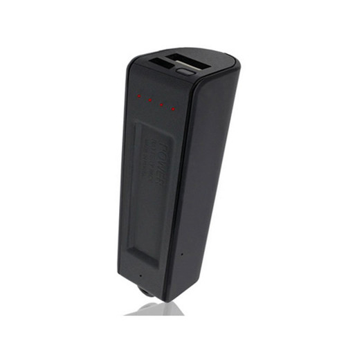 Power Bank w/ Voice Activated Digital Voice Recorder