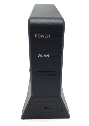 Lawmate Wi-Fi Booster 1080P Hidden Camera w/DVR & Wi-Fi Viewing + Battery