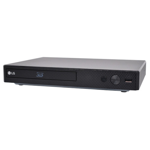 Blu-ray Player 4K Hidden Camera w/  DVR, Night Vision & WiFi Remote View