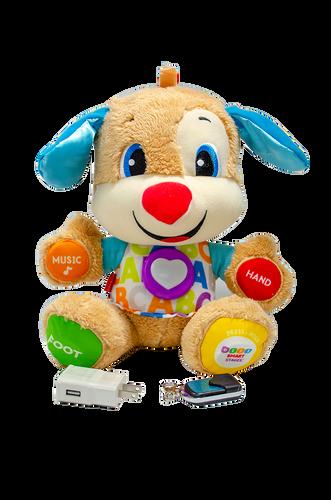 Stuffed Animal Toy Dog Hidden Camera w/ DVR & Battery