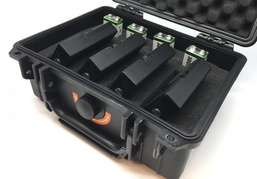 Rabbler White Noise Generator Kit