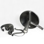 Bionic Ear Parabolic Dish Professional Listening Device
