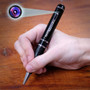 UltraMax 2K Video Spy Pen Hidden Camera