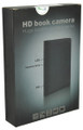 Notebook HD Hidden Camera w/ Night Vision & 2 Year Battery