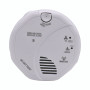 Hardwired Functional Smoke Detector 4K Hidden Camera w/ DVR & WiFi Remote View
