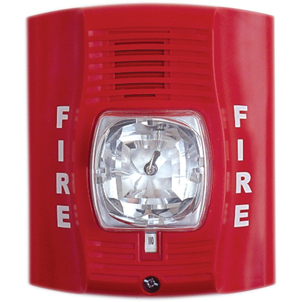 Fire Alarm Strobe Light Hidden Camera Record Stunning 720p Hidden VideoIt looks exactly like an ordinary item, but it also contains a spy camera secretly built inside. This device supports for up to 32GB. Micro SD Cards and sports full color high quality video and full motion detection. Hiding within this ordinary looking product is powerful camera with a wide viewing angle recording at 720p HD at 1280x720 full screen resolution. Youll be able to see a large viewing area of 80 degrees wide and 70 degrees tall, edge to edge without missing a thing.  All the video is recorded in AVI format using h.264 compression into time/date stamped files for easy saving, emailing or playback on your computer. When using motion detection recording, you'll record about 2-4 days per 8GB of SD storage or 30 minutes of video per GB. Of course all is dependant upon the amount of motion. The video is all recorded as 1 minute clips for easy transferring and maximum performance. A/C Outlet Powered Records InstantlyTake out of the box, and plug into any wall outlet to instantly start recording motion activated video. Quick. Simple. Easy. Record Weeks Of HD Video Onto A Removable SD CardWhile this comes with an 8GB SD card using an optional 32GB SD card, youll get about 16+ hours of continuous video, or with motion activation mode only, you'll never run out of video memory. The choice is yours. With adjustable frame rate controls, its easy to capture weeks to  months of hidden videos. Since normal motion that your TV plays back at is at 30 FPS, recording at a lower FPS (frames per second) will enable you to store much more footage on the SD card. Additionally, youll be able to hot-swap SD cards by easily removing a filled up one, and replacing it with a fresh blank card. This way youll quickly be able to bring the footage back to your computer for review without ever missing important video.Time/Date Stamp Provides Unquestionable Proof All of the video and recorded video files have time and date stamped directly onto the video.