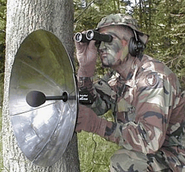 Detect Ear Extreme Range Listening Device Spyassociates Com
