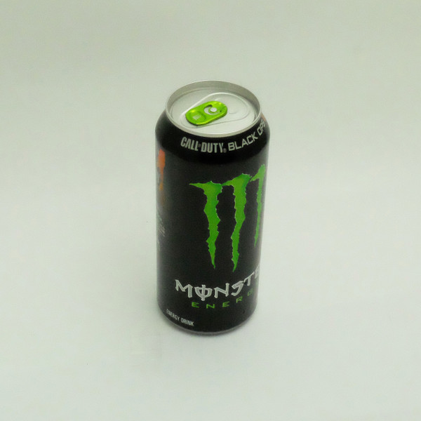 Energy Drink Can Hidden Spy Camera w/ Motion Detection 3D Printed Energy Drink Can Records Stunning 1080p VideoHiding within this ordinary looking product is powerful camera with a wide viewing angle of 65. Youll be able to see most of your room, edge to edge without missing a thing.  All the video is recorded in AVI format using h.264 compression into time/date stamped files for easy saving, emailing or playback on your PC or Mac computer. You can even capture still images with the touch of a button. It records 1920x1080 resolution video at 30 FPS. Either record continuously or use the motion detection setting. This model features internal memory. The handy auto-overwrite feature makes it easy to use on a daily basis. Custom Design Hides Plugs & SlotsEnergy drinks is so common these days that nobody pays any attention to them. They also have the added benefit of being permitted almost everywhere. Place it on a desk to record a meeting and nobody will know it's anything other than a normal bottle of water. The design also has the weight of an actual energy drink to give the impression of a full can. Great for use as a nanny cam or cheater catching device, it is highly unlikely someone would suspect a camera within this commonplace object. All the video being recorded is in crisp & clear HD quality color. This ensures youll be able to make out all the details of activity in the room youre recording40 Hour Rechargeable Battery When you need to either quickly drop-and-go your hidden camera or place it in an area where outlets are not an option, this system comes with a removable and rechargeable battery that gives you up to 40 hours of continuous juice on stand-by when you choose the motion activation setting. This means your camera will sit in a dormant state, conserving power until motion is detected, then it will instantly power on to capture everything, without missing a moment.Record Weeks Of HD Video Onto A Removable SD Card Using an optional 128GB SD card, youll get 32 hours of continuous video, or with motion activ