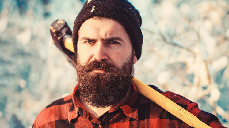 What is a Lumberjack: The History of the Lumberjack