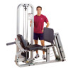 Body Solid (#SLP500G) Clubline Leg Press