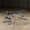 Body-Solid FID Bench