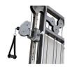 TKO Functional Trainer Weight Machine Adjustable Pulley