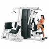 Body-Solid Commercial Multi-Station Gym