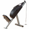 Body Solid (#PAB21X) Powerline Ab Bench