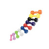 Body Solid Vinyl Dumbbells