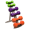 Body Solid Aerobic Dumbbell Stand