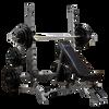 Body Solid (#SDIB370) Bench/Rack Combo