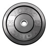 35 lb. York Solid Rubber Weight Plate