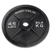 Body Solid Weight Plate - 45 lb