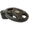 Body Solid Rubber Olympic Plates