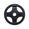 25 lb. Body Solid Rubber Plate