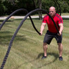 Body Solid Workout Ropes