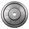 25 lb. York Training Bumper Plate