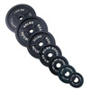 Body Solid Cast Iron Weight Plates